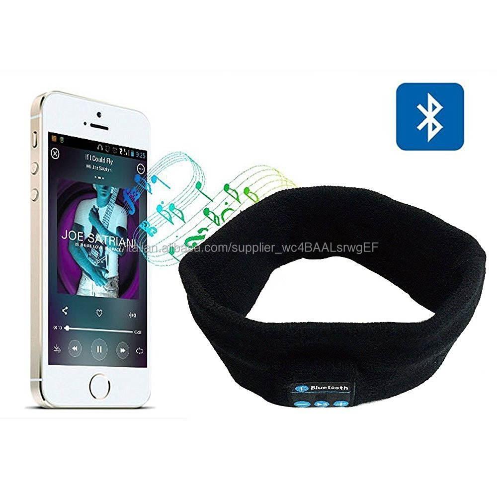Bluetooth EDR 3.0 sport fascia situato in mic del trasduttore auricolare per il telefono mobile tablet