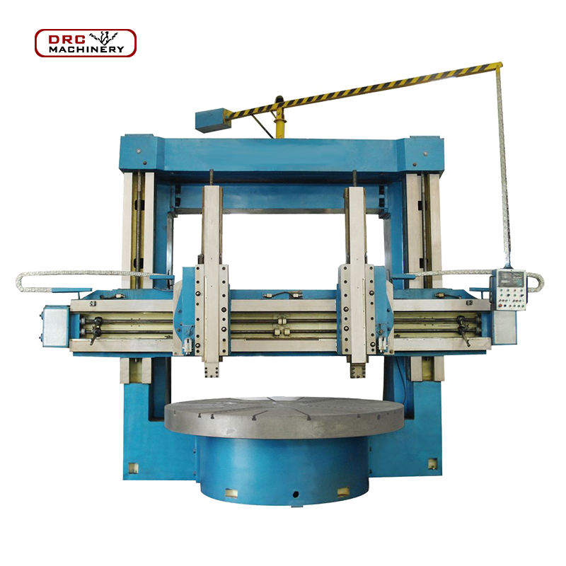 C5225 2 Meter 5 Meter Large VTL Used Turning Vertical Lathe Machine Price China Specification