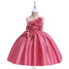 Baby Clothing Pakistani Girls Pic Photos Children Party Dress L5068