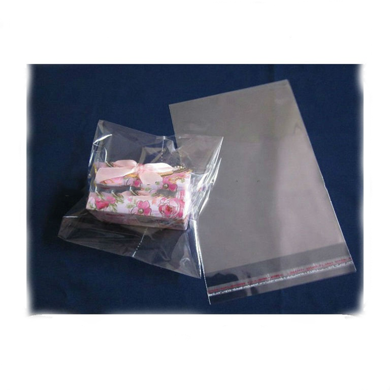 plastic cd bag dvd plastic sleeve packaging with flap,plastic self adhesive pouches