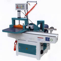 wood finger joint machine made in China for sale