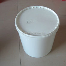 Cheese barrel plastic injection mould