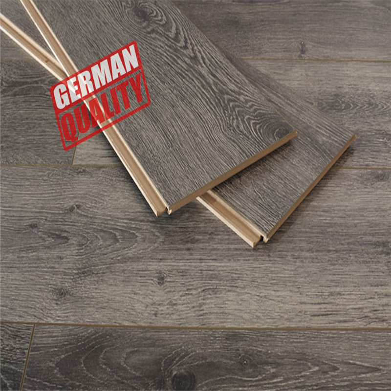 Herringbone waterproof beech parquet laminate flooring