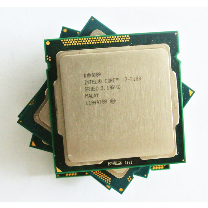 Core 2 Quad Q9650 Q9550 Prosesor Cpu 2.83GHz, 12MB L2 Cache Desktop
