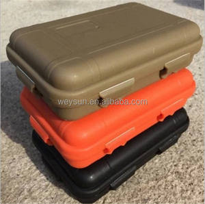 Large Size Outdoor Shockproof Waterproof Box