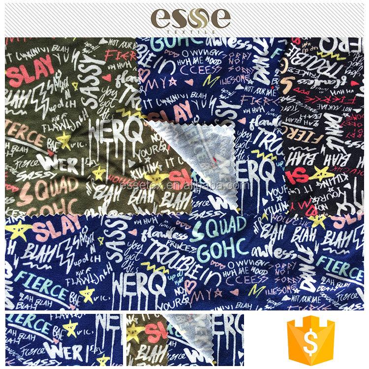 Shaoxing tekstil yumuşak örme keqiao 100D blok baskı dty fırça <span class=keywords><strong>kumaş</strong></span> <span class=keywords><strong>çin</strong></span>