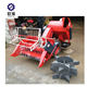 cheap farm rice wheat harvesting equipment