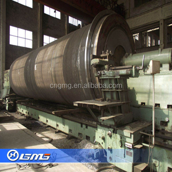 5000 tpd Cement Clinker Grinding Plant with complete cement grinding units