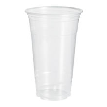 24oz 700cc Disposable Plastic PP Drinking Cup Wholesale
