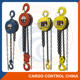 EB50169 CE SGS Certification Lifting Manual Chain Block