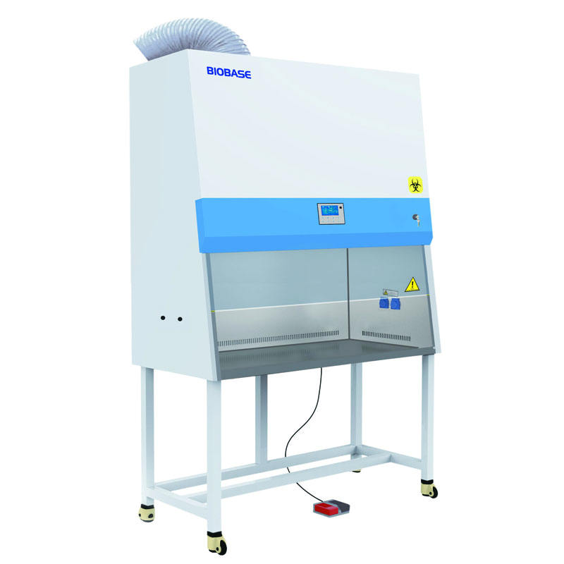 BIOBASE China Class II B2 Biosafety Cabinets BSC-1300IIB2-X Biological Safety Cabinets Price