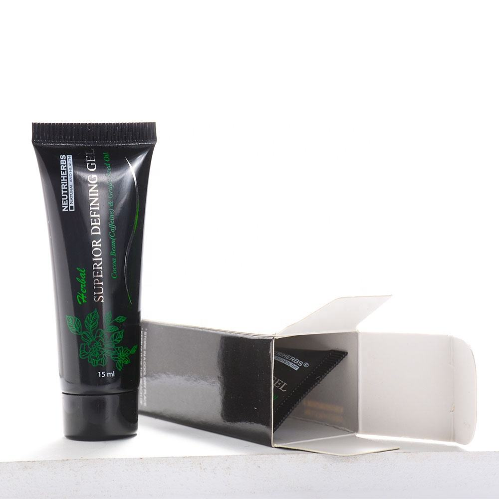 Herbal Ingredients Weight Loss Slim Cream Anti Cellulite Fat Reducer Slimming Defining Gel For Men And Women