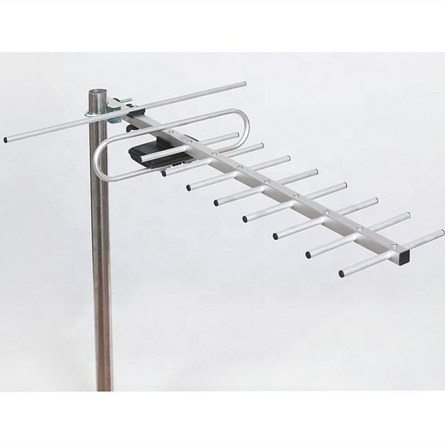 470-862 MHz HDTV Digitale Antenne UHF Yagi Outdoor TV Antenne Voor TV kabel Transmissie