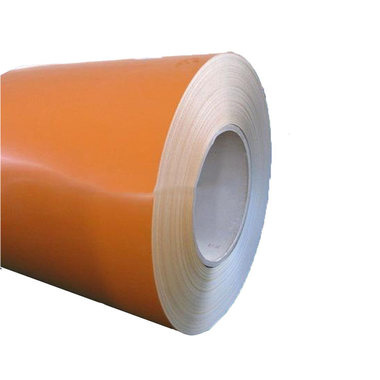 prepainted color rolled prepainted galvanized coated cold rolled prepainted steel coil