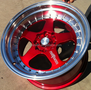Newest car alloy wheel rims ,alloy rims 15'' 17'' 20'' inch