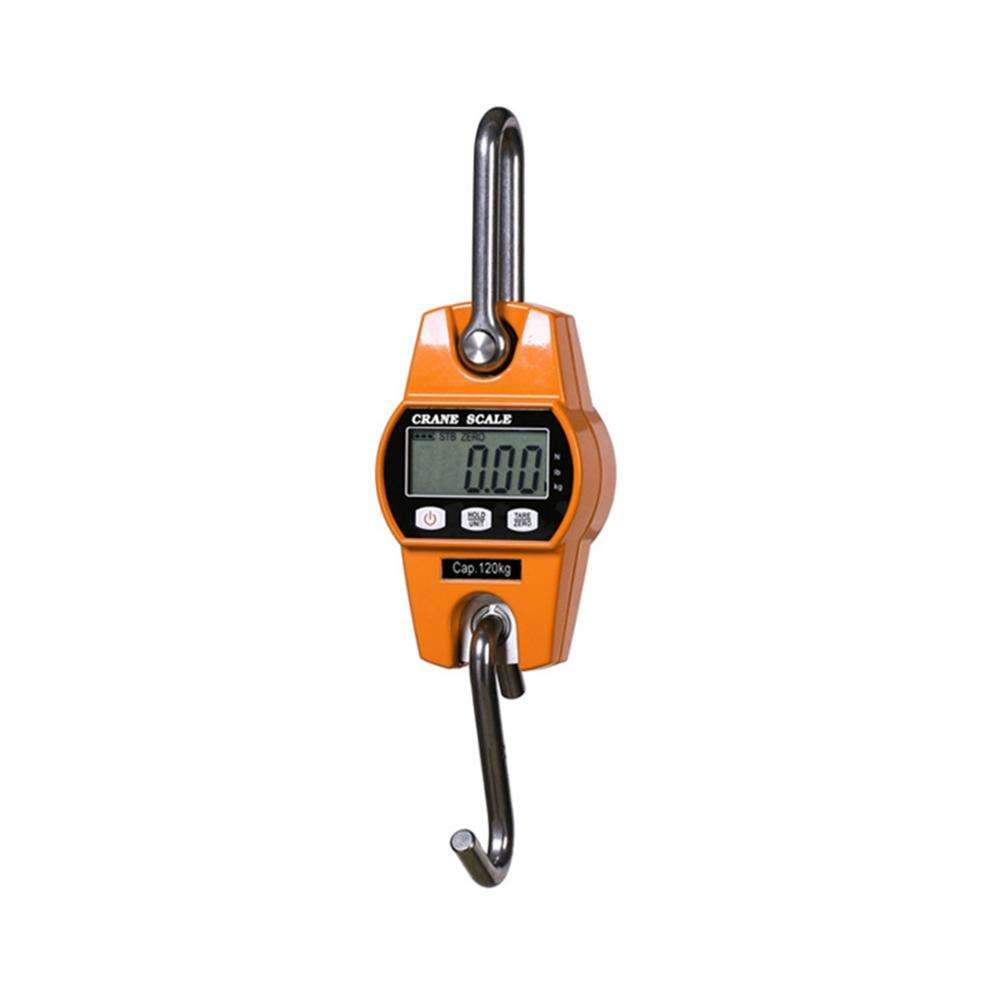 100kg Wifi Hook Hanging Weight Scale
