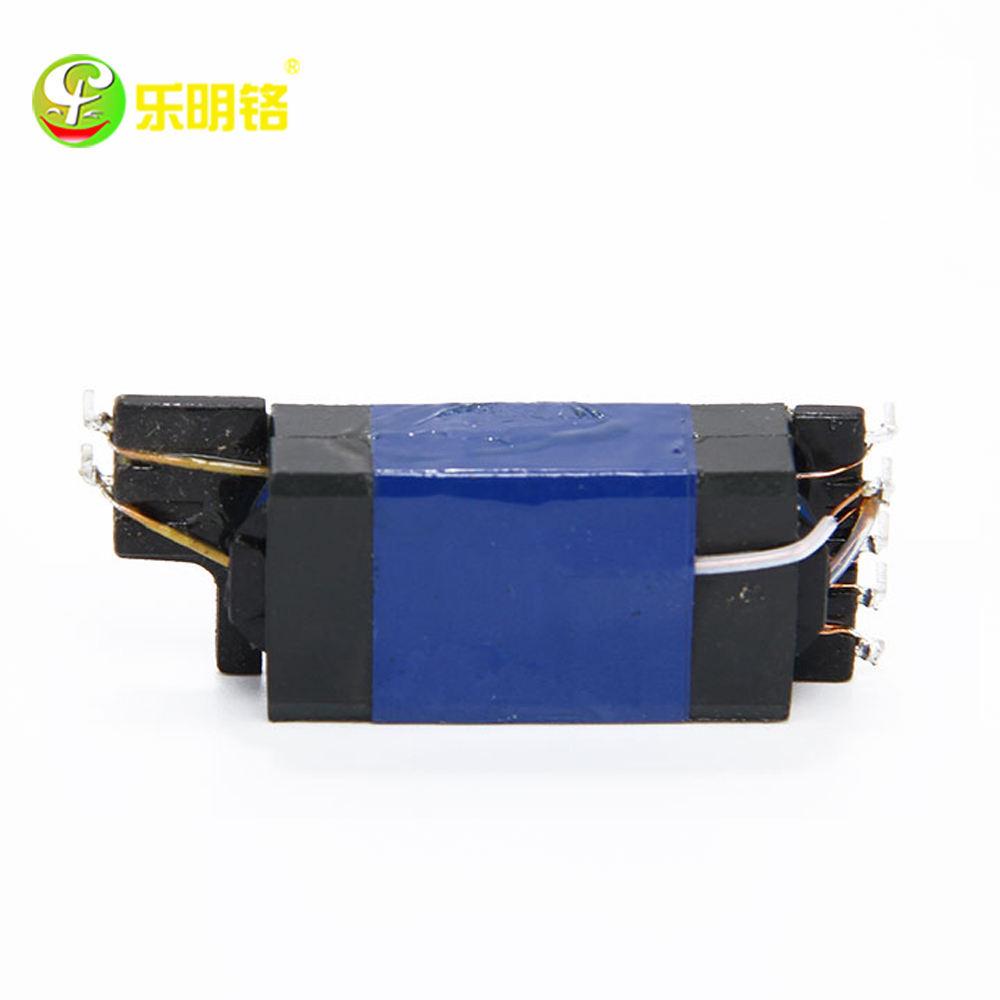 China Zhongshan partes transformador fuente de alimentación 7 pin 230 V ac subwoofer 24 V CC transformador