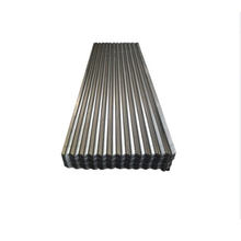 Raw material corrugated galvanized steel for roofing sheet