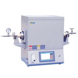 High Quality Lab Use High Temperature 1700.C Small Tube Furnace