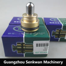 Excavator genuine parts pilot valve or joystick pusher For CASE CX55B