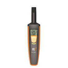 Ht-801bluetooth Thermometer Hygrometer Humidity and Temperature Meter