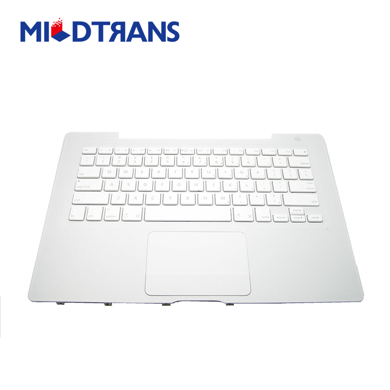 """NEW FOR Apple MacBook 13.3/"""" A1181 A1185 US Keyboard WHITE"""
