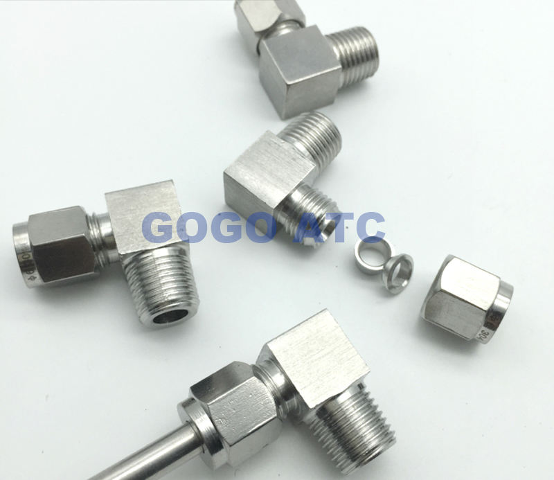 Reusable Fittings Hydraulic Hose Fittings