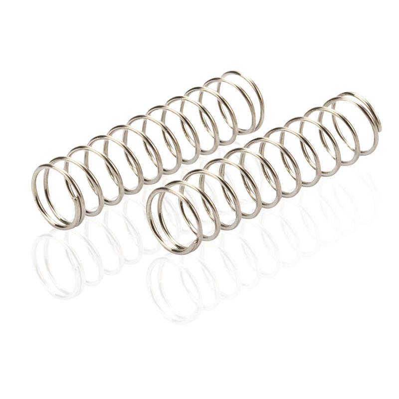 OEM corrosion resistance temperature Stainless Steel Compression Spring