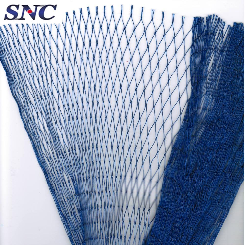 price china fishing net factory for small fish polyester
