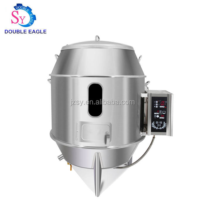 Hot sale Electrical Chicken and duck Roaster/Chinese roast duck oven for sale