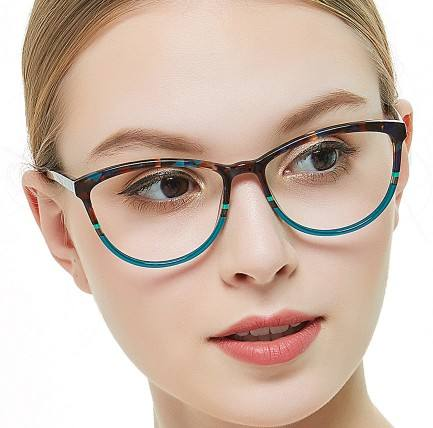 made in china fashion carbon fiber cheap designersample hinge accessories custom made wholesale eyeglass frames