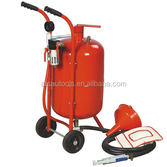 10 Gallon sand Blasting Machine, sand blaster super quality