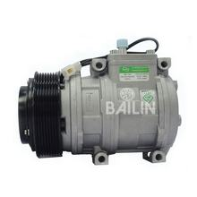 denso type 10PA17C truck a/c compressor for CATERPILLAR EXCAVATOR