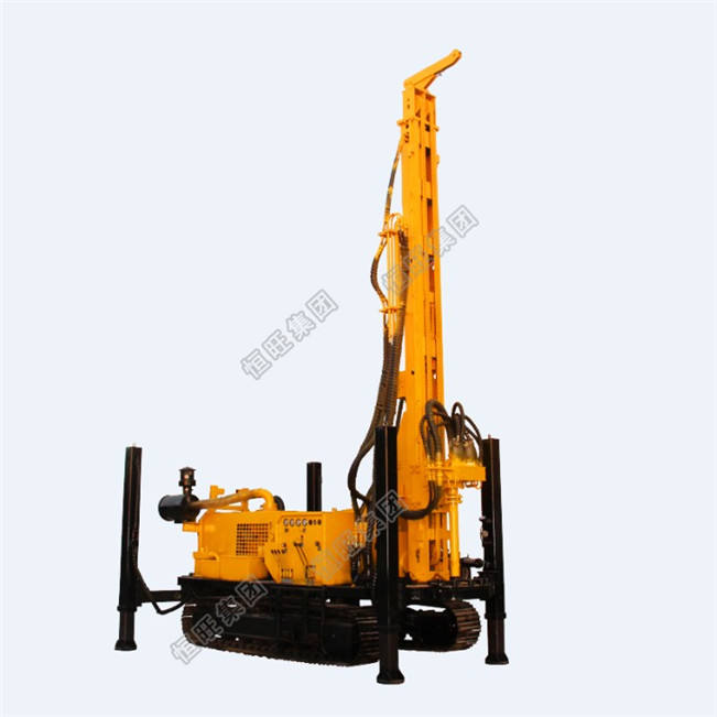 Portable Water Well Drilling Rig Prospecting Core Drilling Rig Machine Mine Equipment