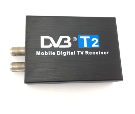 2018 neueste DVB T2 mobile digital tv receiver Android TV box auto dvb t2 STB Usb Tuner