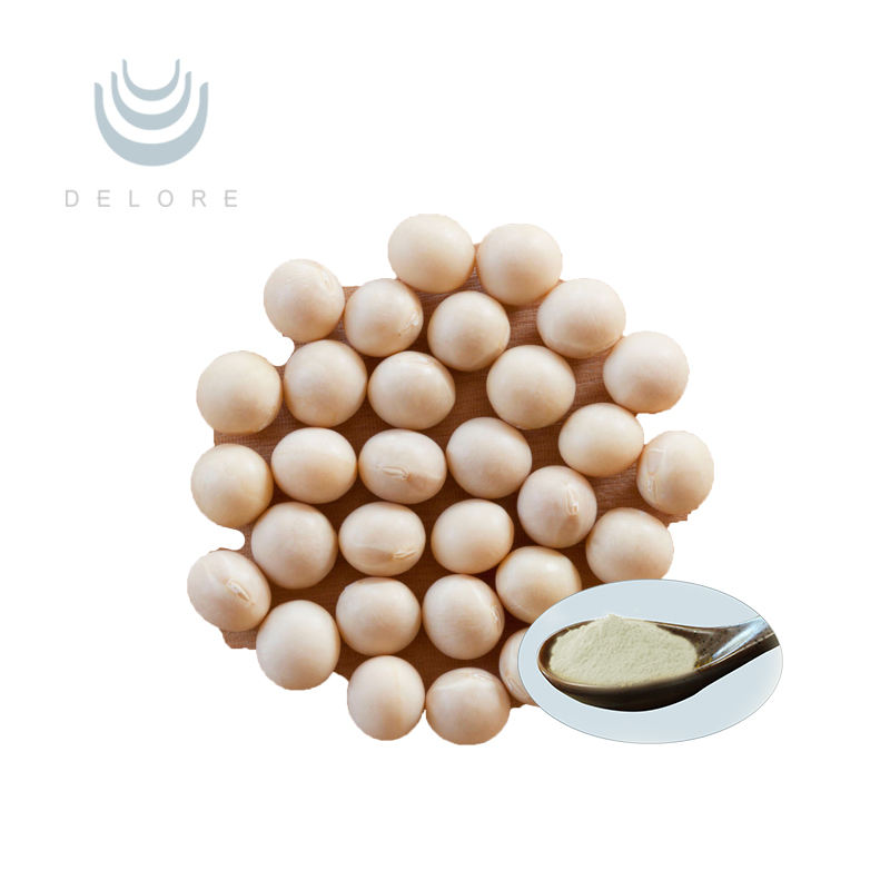 Delore Soybean Extract Genistein