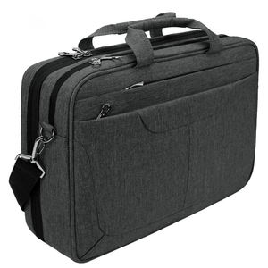 Bonita breve caso uomini convertibile laptop Rolling Bag Custom 15,6 Laptop Bag