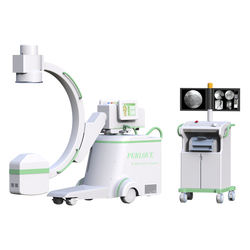 digital mobile X-ray machine PLX7000B,Mobile C arm x ray machine price