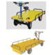 1ton Load Electric Utility Car/Cargo Carrier Golf Cart/Hunting Car Vehicle