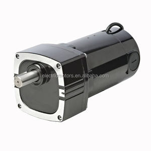 Custom DC AC Gear Motor For Vending Machine