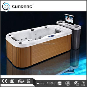 Stylish And Useful One Person Hot Tub Alibaba Com