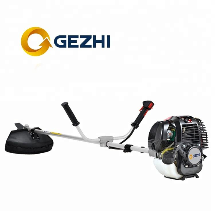 gas 31cc brush cutter 4 stroke engine CE GS EMC passed