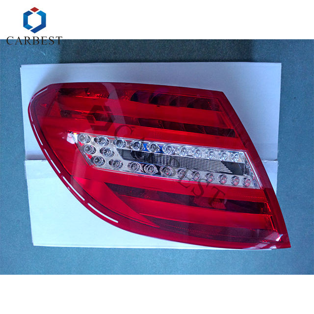 High Quality LED TAIL LAMP for Mercedes Benz W204 2012-2014