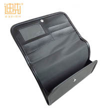 Bag for car documents travel document bag document file bag