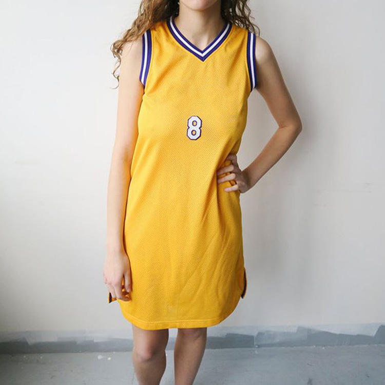 latest sports jersey design custom team sets women basketball jersey dresses