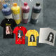 No wash Away ,t-shirt Heat transfer paper printing Dye sublimation pigment INK
