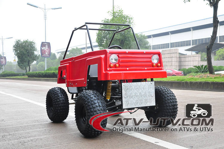 Best Price 2015 New Model mini ATV atv with 50/70/90/125/150cc engine are available