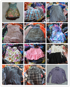 used clothing second hand clothes bulk in china Used Clothing