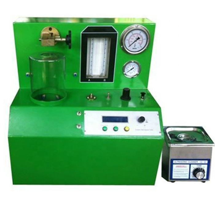 Hot sale Beacon machine auto testing equipment tools PQ1000 common rail diesel fuel injector test bench