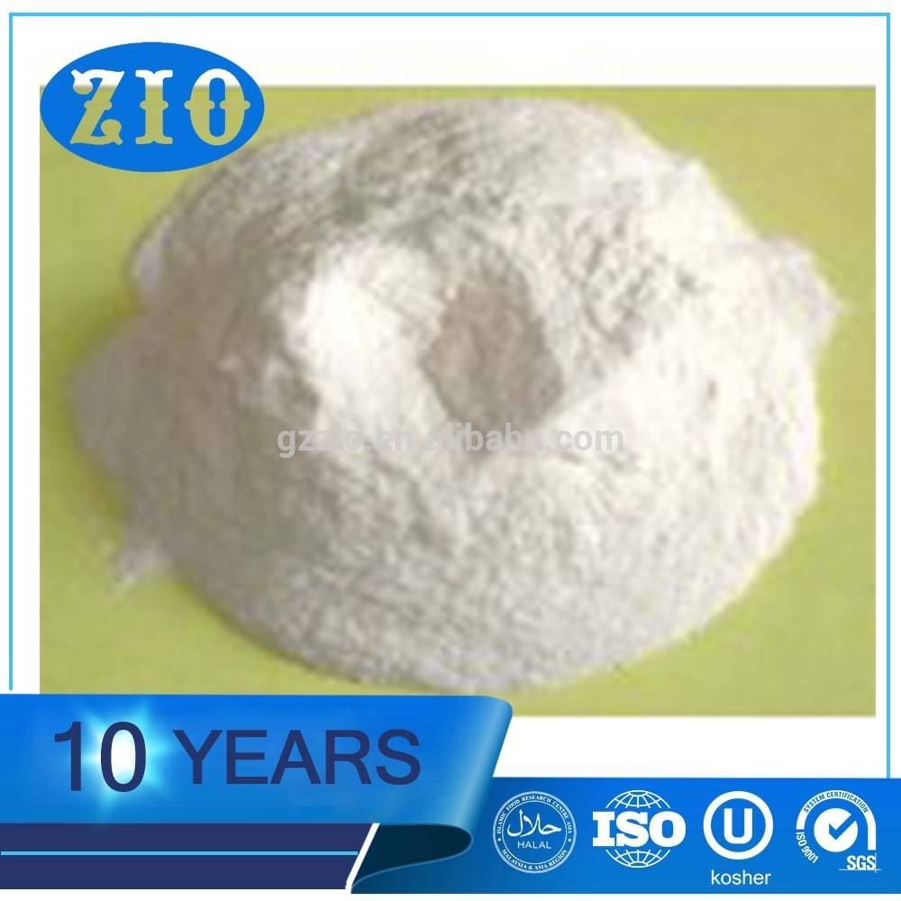 Bulk industrial grade corn starch
